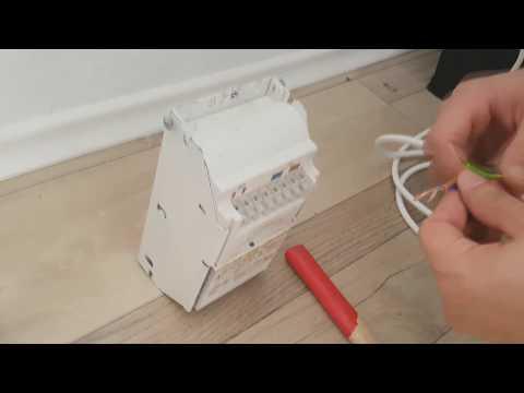 Growbox : Beleuchtung Anleitung (Set 2)