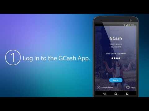 Withdraw your PayPal funds to GCash!