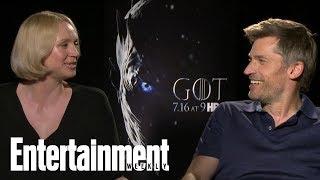 game of thrones cast reveal their favorite fan theories varys is a merman entertainment weekly