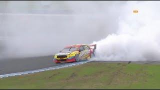Supercars - Legendary Burnouts