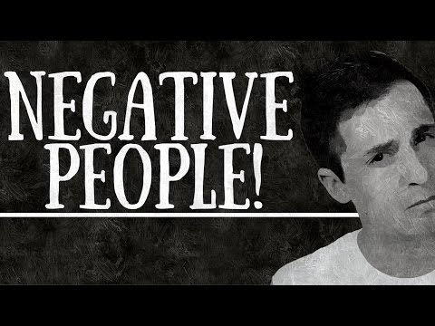 How to Deal With Negative People | Block Out Negativity From Your Life!