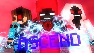 "♪ "" Ascend "" ♪ - An Original Minecraft Animation [S2 | E3]"