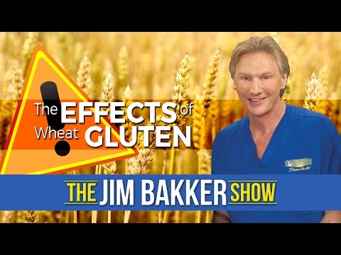 The Effects of Wheat Gluten