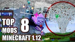 los mejores mods para minecraft 1 12 2