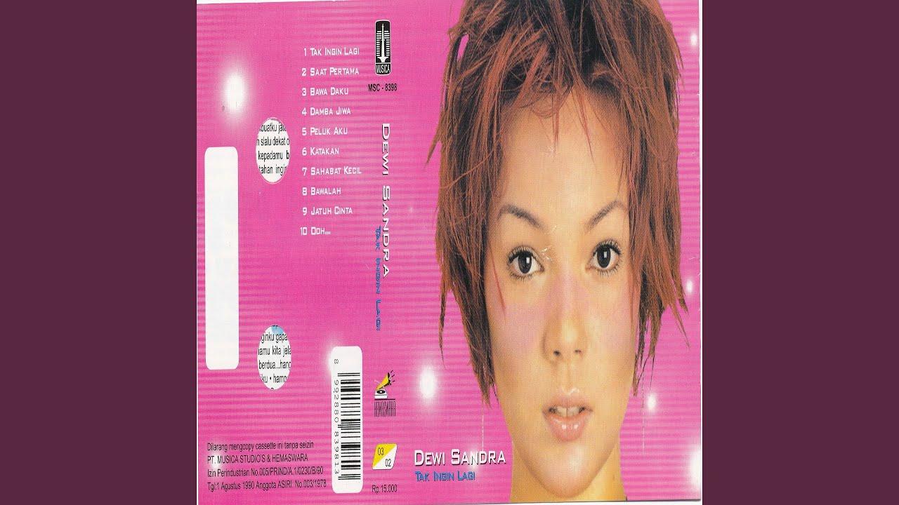 Download Dewi Sandra - Damba Jiwa MP3 Gratis