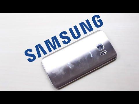 Samsung Takes an L