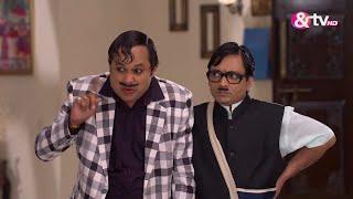 Bhabi Ji Ghar Par Hain - भाबीजी घर पर हैं - Episode 667 - September 18, 2017 - Best Scene