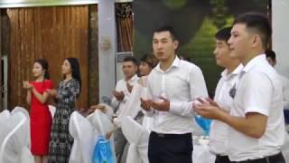 Тамада Бишкек ТАМАДАЛАР ОРДОСУ 0772 263 463