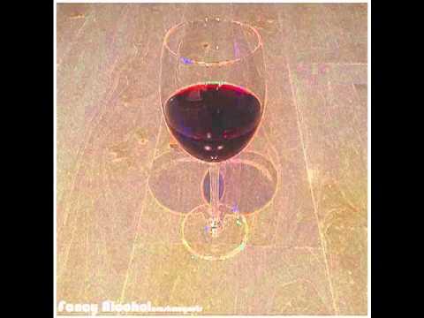 Crash Magnets - Fancy Alcohol