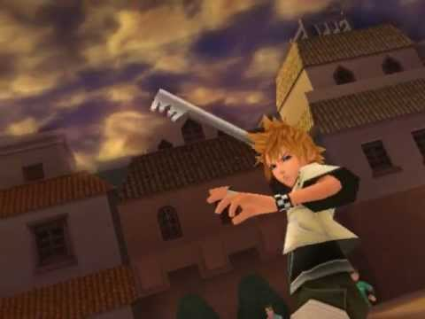 Roxas Ain't a Part of Your System [KH CRACK]
