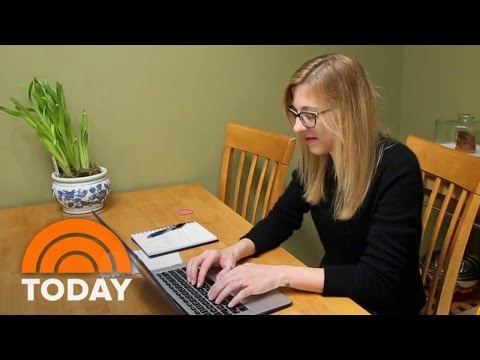 Writing Code Brings Women Fulfillment, And Jobs, In New Career Path | TODAY