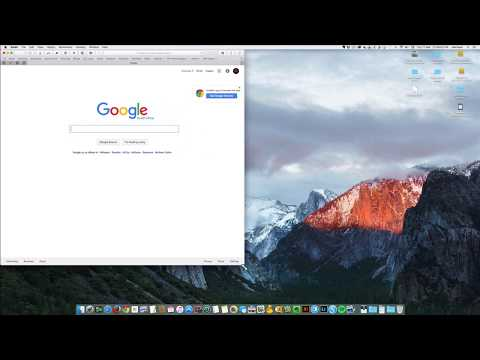 2.How to resize an app's window in Mac OS X