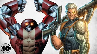 Download Top 10 X-Men Too Strong For The MCU - Part 2 Video