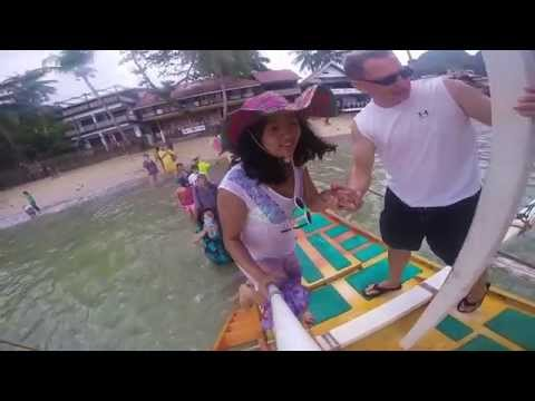 El Nido Palawan Tour B + Snorkeling