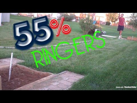 Horseshoe Pitching Ringers 56%