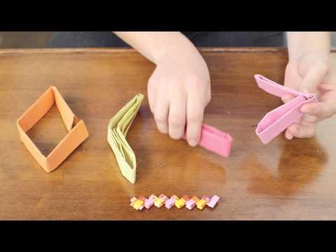 How to Make Starburst Bracelets