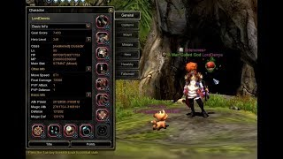 DN 45 ] Clear Forest Dragon Nest - BUG SKILL CRUSADER