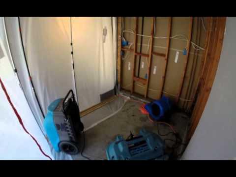 Sewage Backup Cleanup   Flood Solutions - Carlsbad, CA