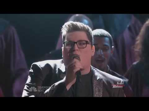 Jordan Smith - Somebody to Love - Full performance.