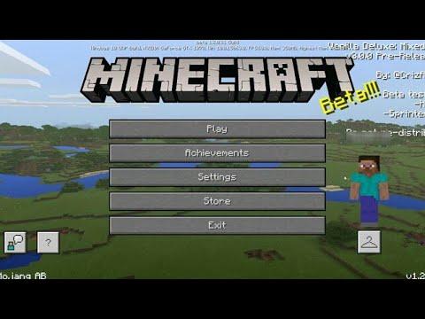 Minecraft 1.2 | MC 1.2