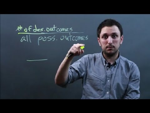 Probability for Beginners : Solving Math Problems