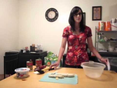 Demonstration Speech: How to Make a Fruit Salad