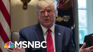 Impeachment Spotlight Shifts To The Senate | Deadline | MSNBC