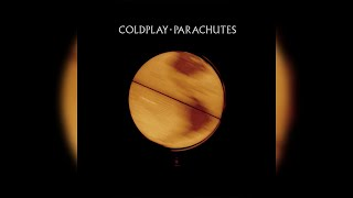Shiver Coldplay