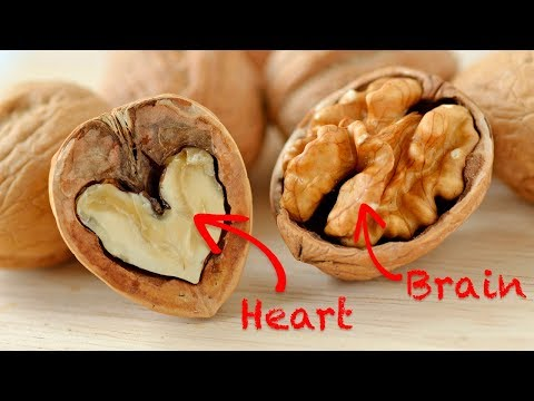 7 Reasons to Eat Walnuts Every Day - Health Benefits of Walnuts