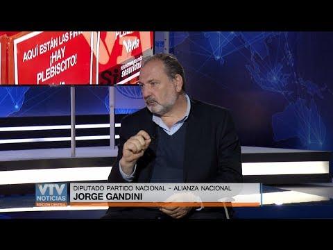 """Xxx Mp4 Jorge Gandini Sobre El Caso Moreira """"Es Un Tema Doloroso Que Requiere Respuestas Firmes"""" 3gp Sex"""