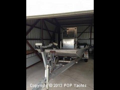 [UNAVAILABLE] Used 2002 Custom Built 22 Mud Boat Inboard in Larose, Louisiana