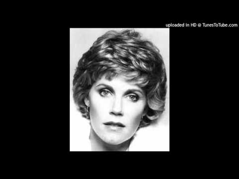 It Should Have Been Easy -Anne Murray