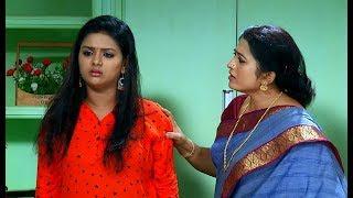 Bhagyajathakam | Ep -210 - Abhirami shocked...! |  Mazhavil Manorama