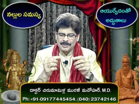 Bed Bugs, Sure Remedy in Telugu by Dr. Murali Manohar Chirumamilla, M.D. (Ayurveda)