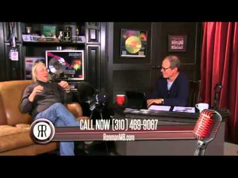 Linkin Park Manager Jordan Berliant - Full Interview