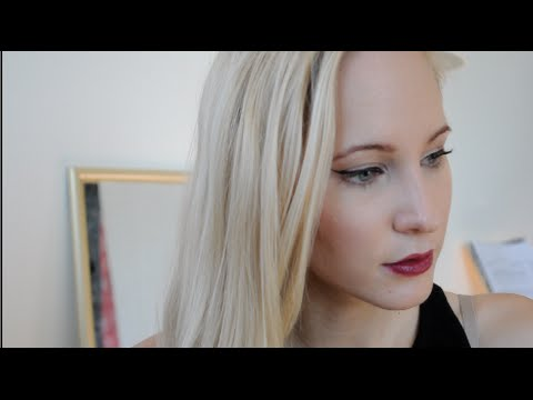 My Go-To Makeup Look 2016 | Holly Lilian ♡