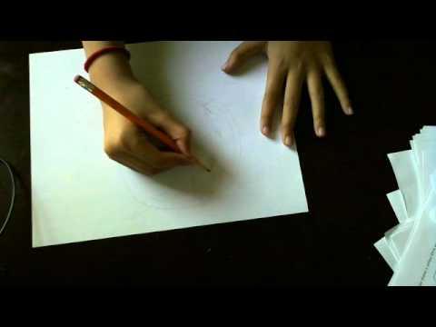 how to draw a mockingjay pin