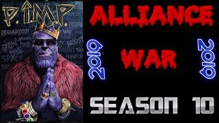 Alliance War Videos - 9tube tv