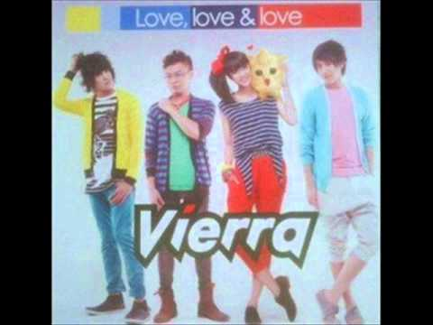 Download Vierra - Pertanda Cinta MP3 Gratis