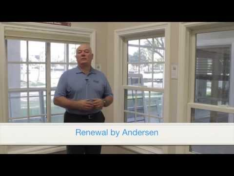 Installing Replacement Windows - How to Choose a Contractor