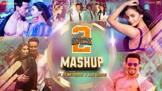 Download SOTY 2 Mashup by DJ Notorious & Lijo George Video