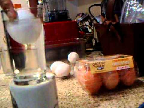 How to tell if your eggs are still fresh