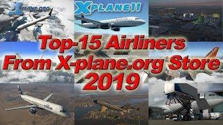 Flight Factor & StepToSky Boeing 767 Pro Extended for X-plane 11
