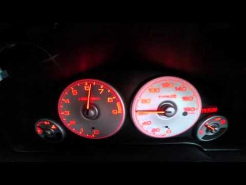 Honda Integra Type R Dc5 0 100 Integra Type R Dc2 0 60