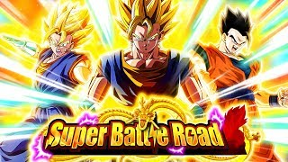 Réussir le Battleroad Saga de Boo - DOKKAN BATTLE
