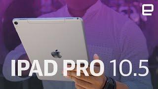 iPad Pro 10.5 | Review