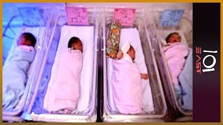 Malaysia: Babies For Sale - 101 East