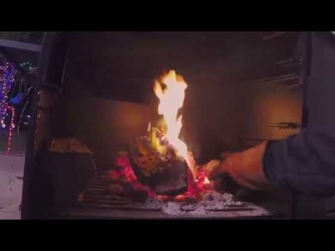 DOWNLOAD:How to manage your fire on Lone Star Grillz 24 x 48