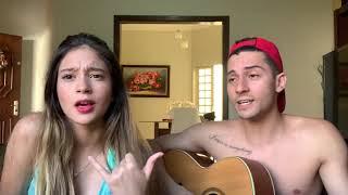 Liberdade Provisória - Henrique e Juliano (Cover Por Vitória e Victor Hugo)
