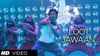 Loot Jawaan Video Song | Commando | Vidyut Jamwal, Pooja Chopra